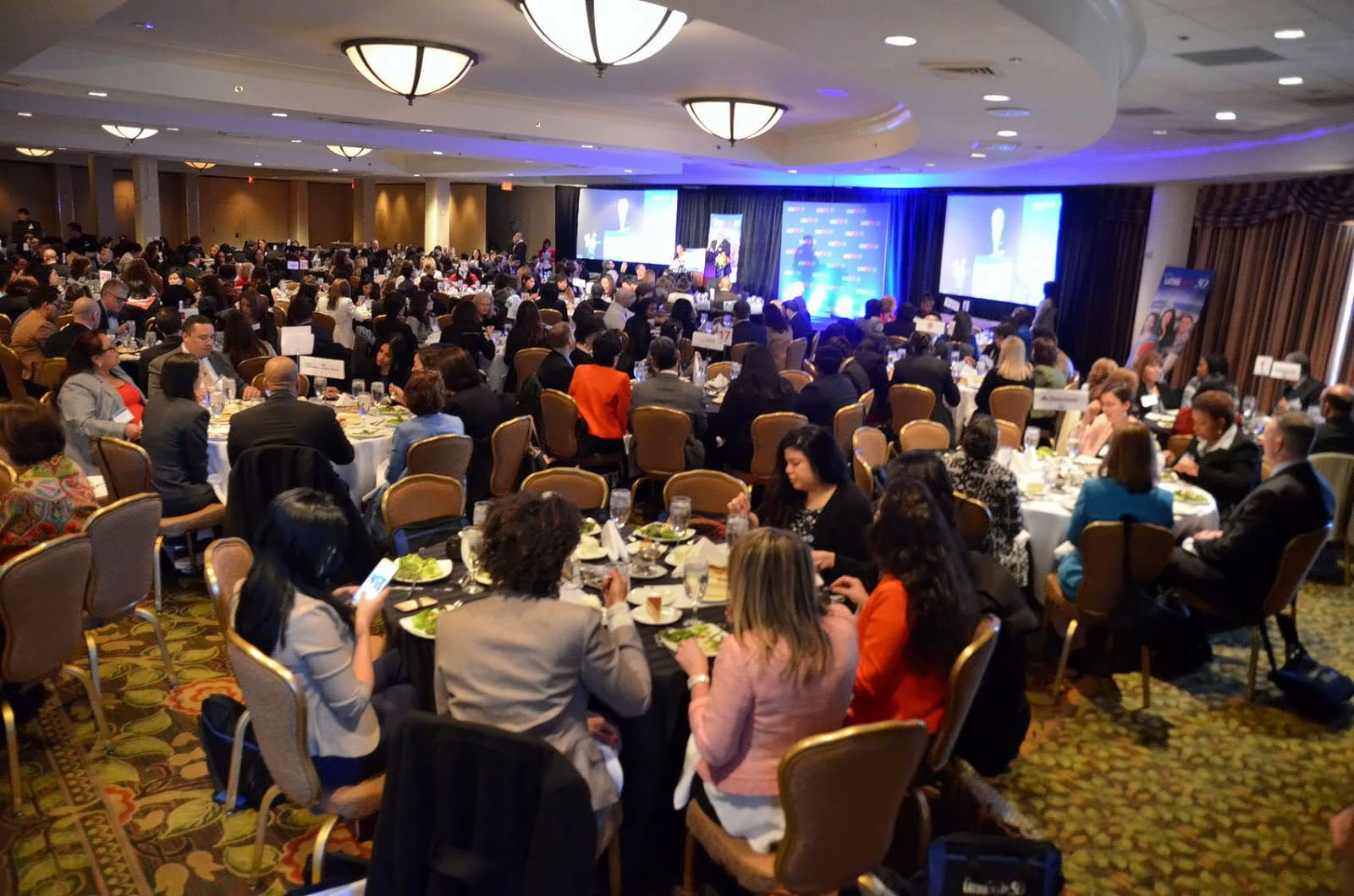 LATINA Style 50 Awards and Diversity Leaders Conference