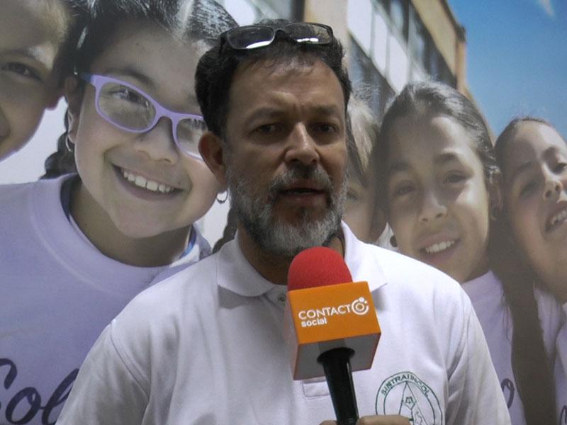 José Milciades Sánchez, premio nacional al 'Defensor de Derechos Humanos'