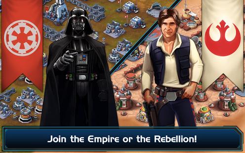 Download Star Wars: Commander 2.3.5 APK Full 2