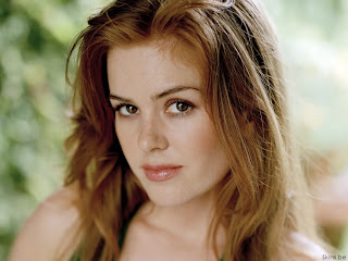 Isla Fisher Wallpapers