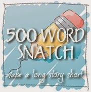 500WS Write-in in Second Life