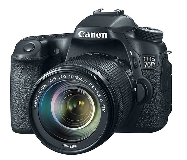 Canon EOS 70D | Canon EOS 70D price | Canon EOS 70D features  Canon's new Canon EOS 70D will help you document your life.