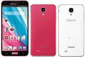 Harga dan Spesifikasi Samsung Galaxy J Terbaru