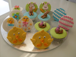 Eater Cupcakes classes for Kids and grown ups!Check out the dates in April listing.