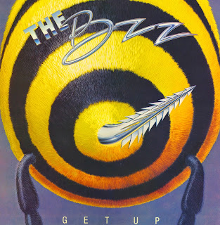 The B'zz Get up 1982 aor melodic rock music blogspot full albums bands