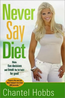 http://www.amazon.com/Never-Say-Diet-Decisions-Break/dp/0307444937/ref=sr_1_1_bnp_1_pap?ie=UTF8&qid=1386736449&sr=8-1&keywords=never+say+diet