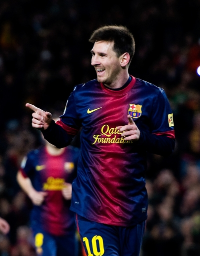 Lionel Messi Profile And Latest Pictures 2013   All ... Football Player Messi 2013