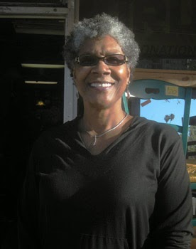 Saundra Kilgore:<br>Volunteer of the Quarter