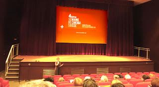 Semaine de Cinéma Suisse