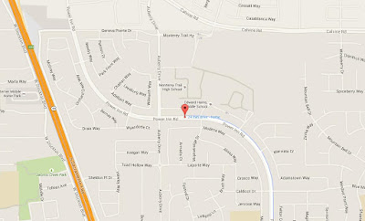Woman Robbed During Possible Staged Accident in Elk Grove