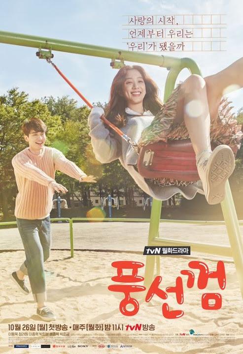 Bubblegum Full Episode 1-16 Subtitle Indonesia English Download