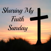 Share My Faith Sunday