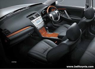 tips perawatan AC mobil sedan