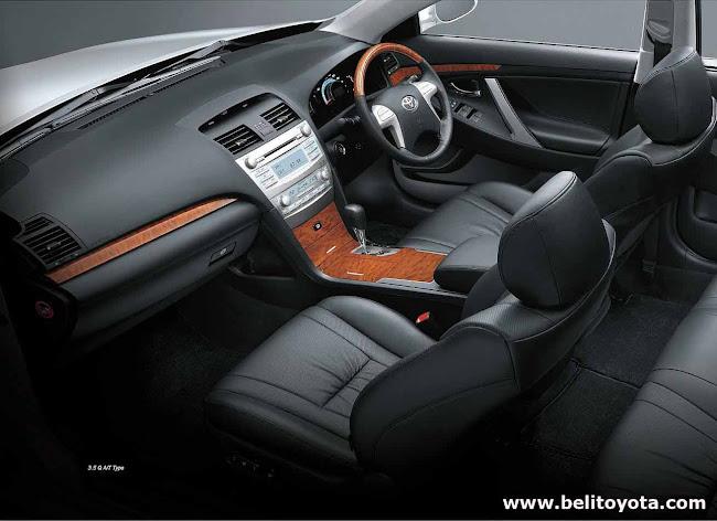Tips Merawat Kabin/Interior Mobil