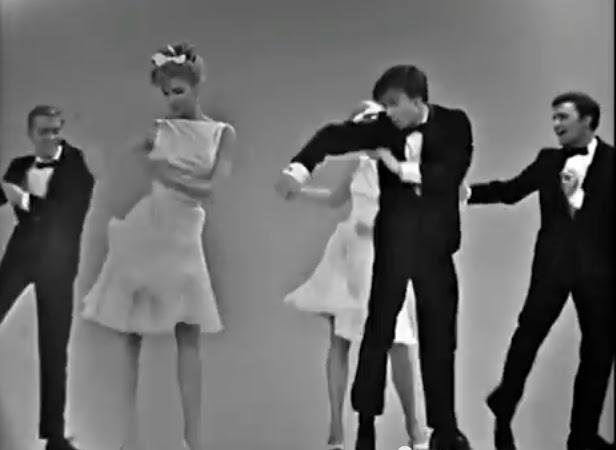 Bobby Banas Judy Garland Show Nitty Gritty