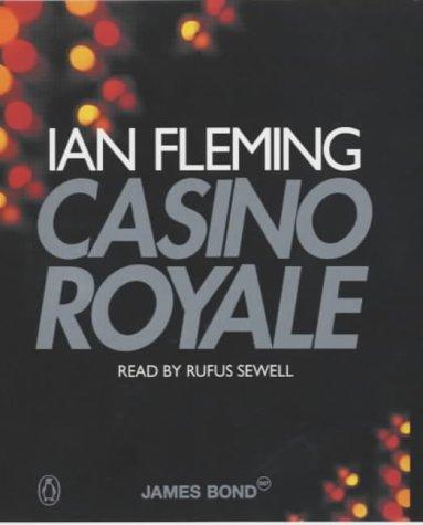 Casino royale book pdf