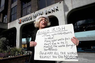 Anglo Irish tapes are only the tip of the iceberg when it comes to other banks