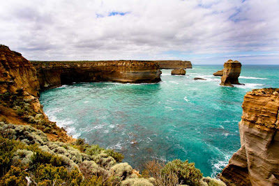 Os Doze Apóstolos de Pedra – Austrália