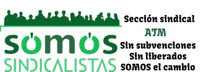Somos Sindicalistas Agencia Tributaria Ayto de Madrid