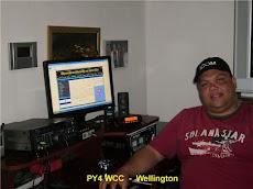 PY4RP - WELINGTON - R.POMBA - MG