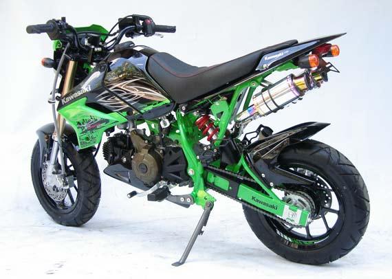 Kawasaki KSR 110 mezhin blogspot com