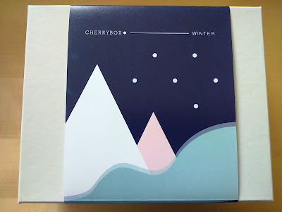 Cherrybox Winter 2015 box