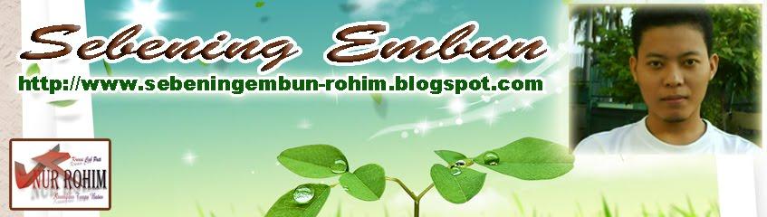 Sebening Embun