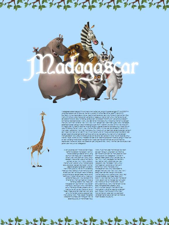 Madagascar Film