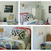 My Middle's Bedroom Makeover