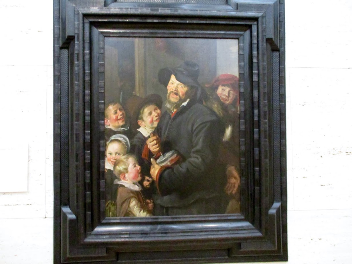 KIMBELL ART MUSEUM - FORT WORTH TEXAS