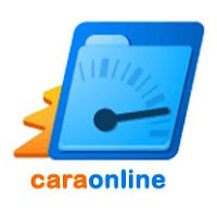 cara install page speed