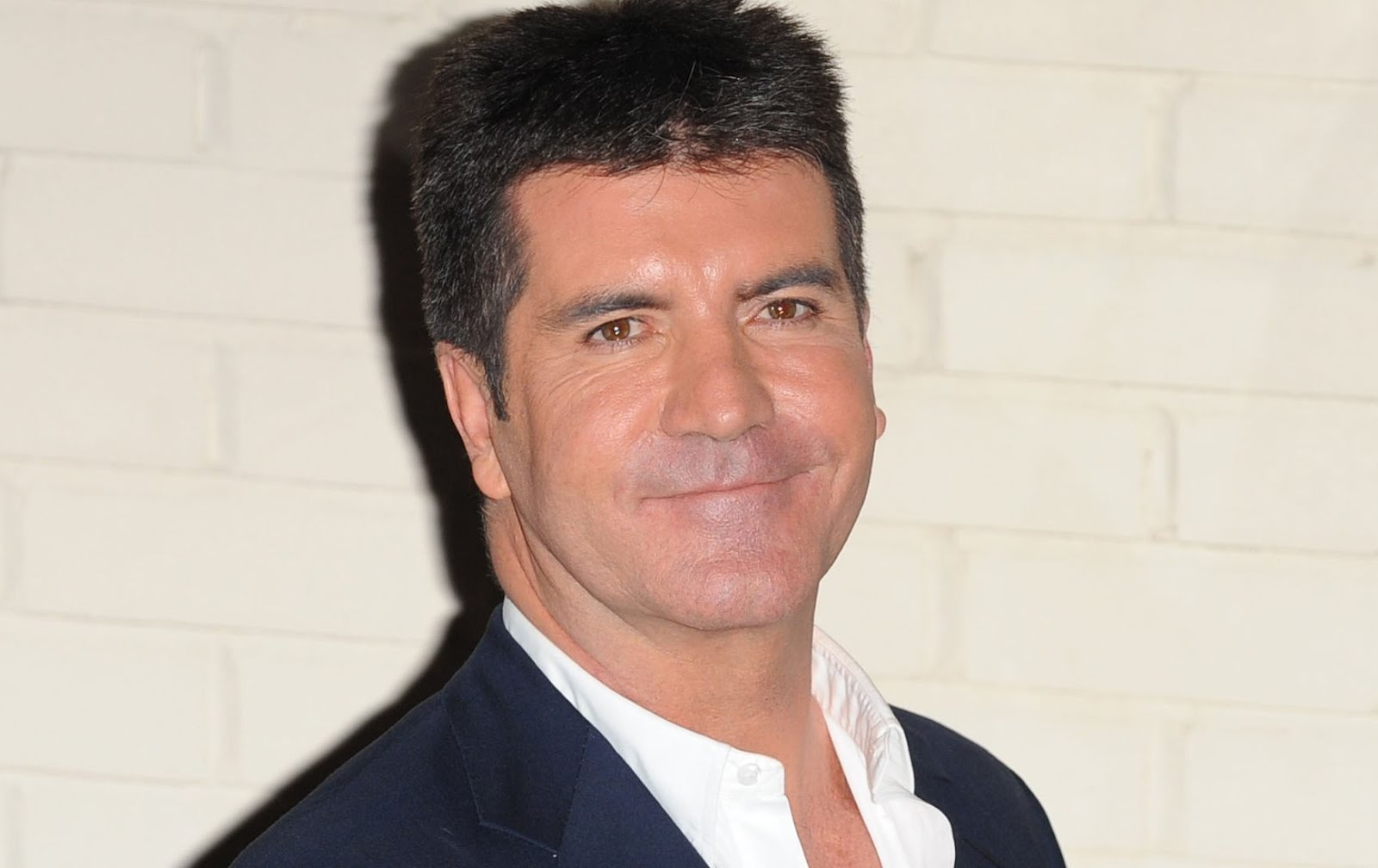 Simon Cowell Wallpaper