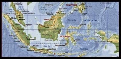 Daftar Makanan Indonesia Dari Sabang Sampai Merauke