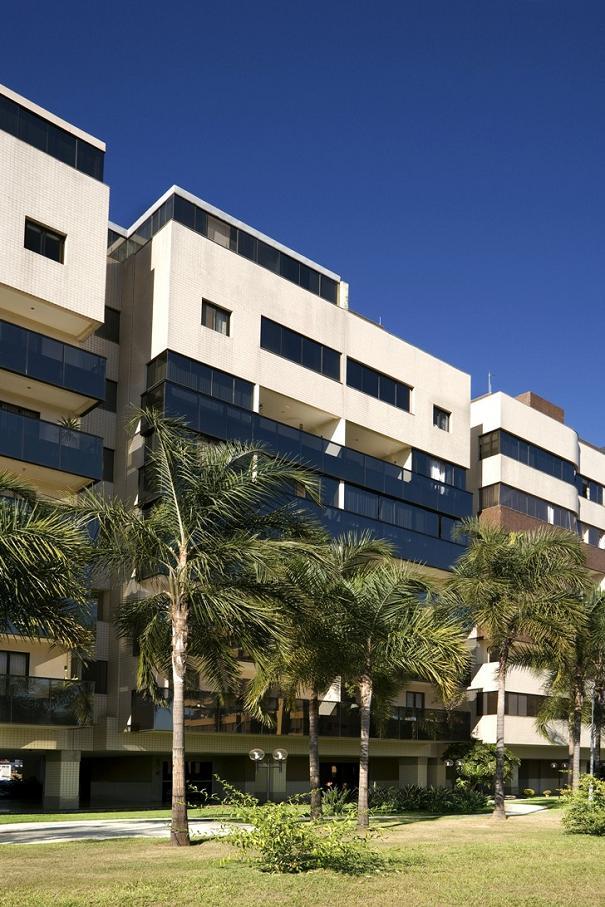 Cobertura Duplex - Sudoeste - Brasília (DF)