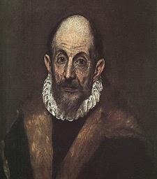 400 años sin El Greco