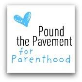 Pound the Pavement