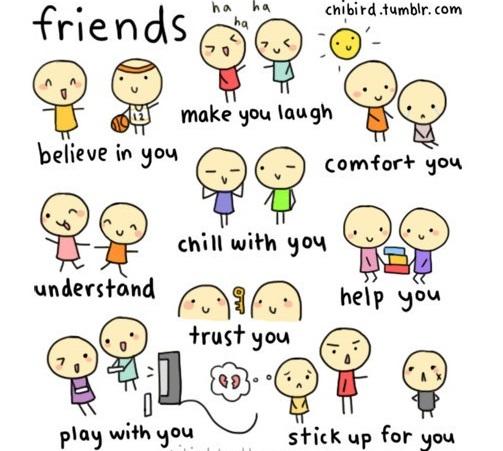Ciri-ciri sahabat sejati, siapa rakan terbaik kita, cara mengekalkan persahabatan, kawan baik hati ambil berat