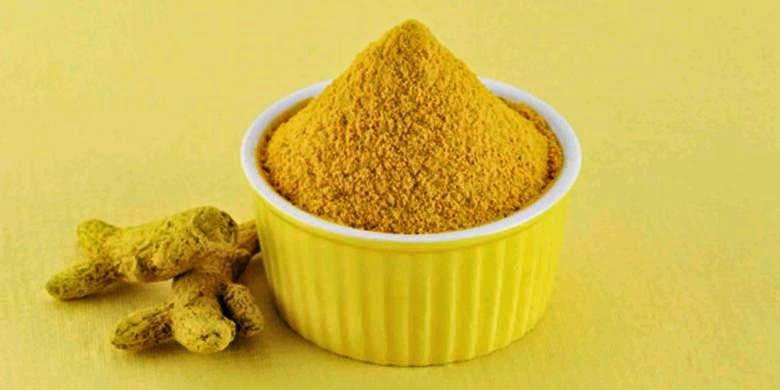 daftar makanan ampuh untuk mengatasi penyakit radang