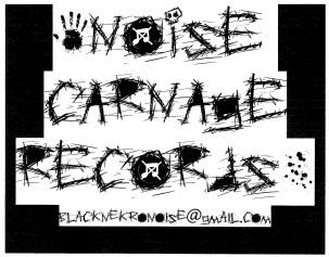 Noise Carnage Records
