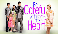 Be Careful With My Heart August 23, 2013