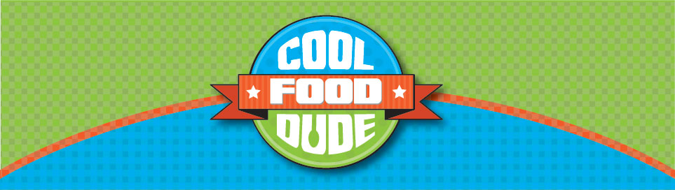 Cool Food Dude