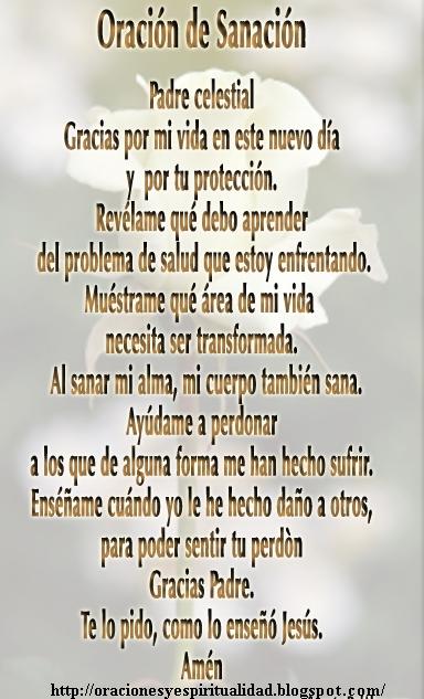 imagen de de oracion: