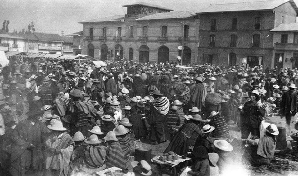 Huancayo 1924