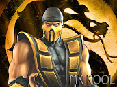 #9 Mortal Kombat Wallpaper
