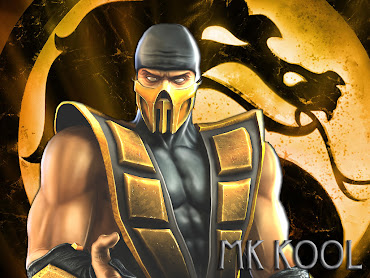 #9 Mortal Kombat Wallpaper