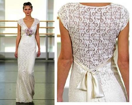 Pattern For Western Wedding