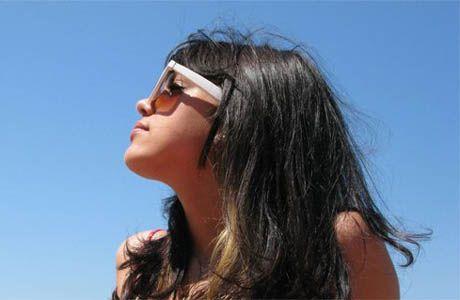 Tips Merawat Rambut Selama Liburan [ www.BlogApaAja.com ]