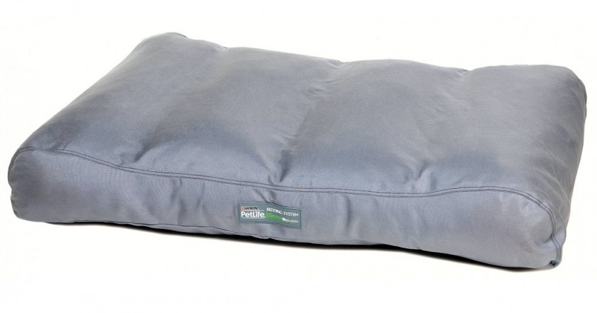 Purina pet bed