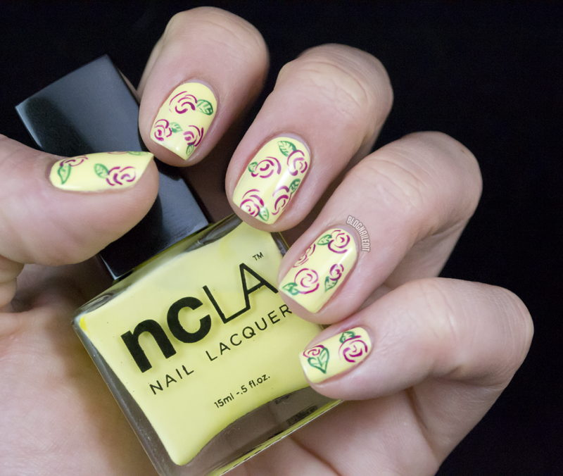Ncla swatches and review nailed it the nail art blog but as a tribute to the southern california sun im showing off swatches of ncla lacquers from two collections lifes a beach and north of sunset prinsesfo Choice Image