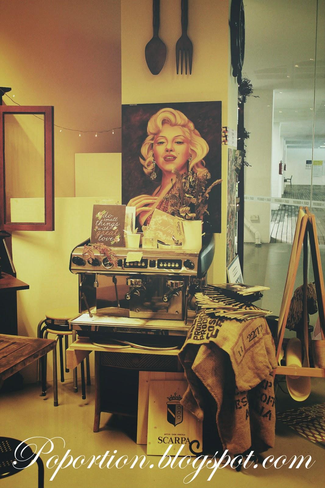 vintage cafe west singapore